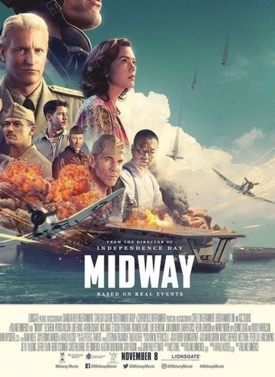 MIDWAY🌊