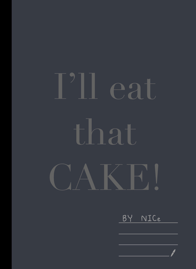 what's I learned from app 'cake'? ปก