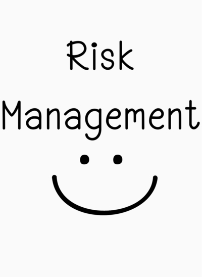 Risk Management ปก