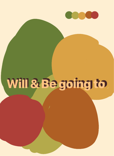Will & Be going to M.2