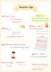 Question tags✏️ หน้า 3