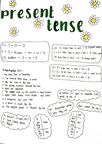 Simple Present Tense Page 1