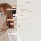 New about me 🌍 +how to use 4ページ目