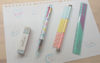 。♡。What's in my pencil case ? 5ページ目